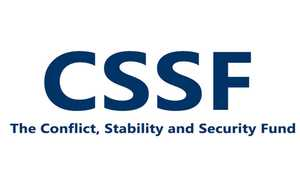 Conflict, Security, and Stability Fund